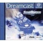 Snow Cross championship racing - Dreamcast