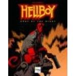 Hellboy : Dogs of the Night - PC