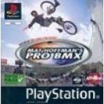 Mat Hoffman's Pro BMX - Playstation