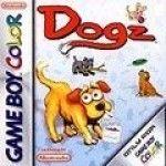 Dogz - Game Boy Couleur
