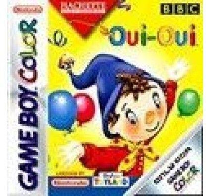 Oui-Oui - Game Boy Couleur