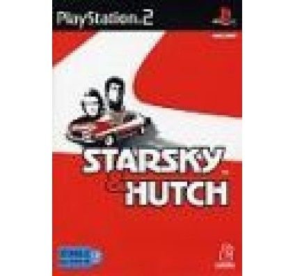 Starsky et Hutch - Game Cube