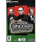 World Snooker Championship 2005 - PC