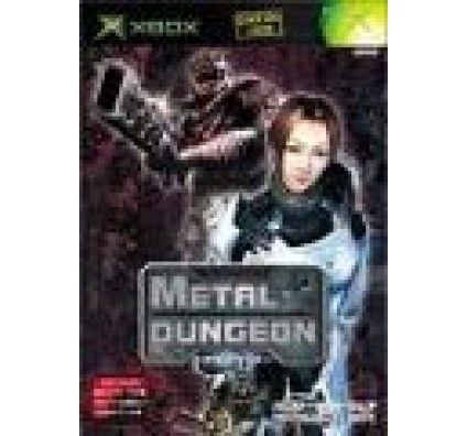 Metal dungeon - XBox