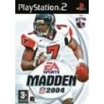 Madden NFL 2004 - Game Cube