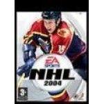 NHL 2004 - Game Cube