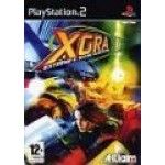 XGRA : Extreme G Racing Association - Playstation 2