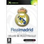 Club Football Real Madrid - Playstation 2