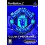 Club Football Manchester United - XBox