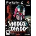 Judge Dredd : Dredd vs Death - Playstation 2