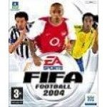 Fifa 2004 - Game Boy Advance