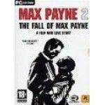 Max Payne 2 : the fall of Max Payne - Playstation 2