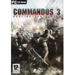 Commandos 3 : Destination Berlin - PC