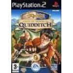 Harry Potter : La Coupe du Monde de Quidditch - Game Cube