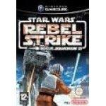 Star Wars Rogue Squadron 3 : Rebel Strike - Game Cube