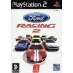 Ford Racing 2 - Playstation 2