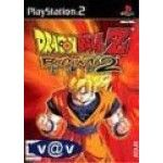 Dragon Ball Z : Budokai 2 - Game Cube