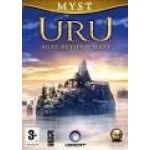 Uru : Ages beyond myst - PC