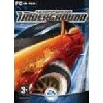 Need for Speed : Underground - PC