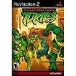 TMNT Tortues Ninja - Playstation 2