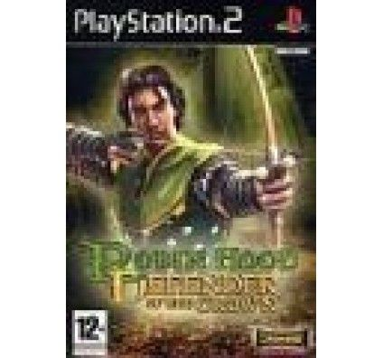 Robin Hood : Defender of the Crown - PC