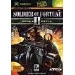 Soldier of Fortune 2 : Double Helix - XBox