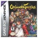 Onimusha Tactics - Game Boy Advance