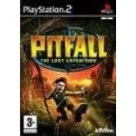 Pitfall Harry : l'expédition perdue - Game Cube