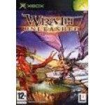 Wrath unleashed - Playstation 2