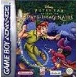 Peter Pan : Retour au pays imaginaire - Game Boy Advance