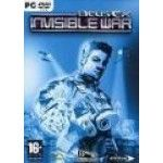 Deus Ex : Invisible War - PC