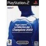 Roger Lemerre : La sélection des champions 2004 - XBox