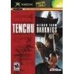 Tenchu : Return from Darkness - XBox