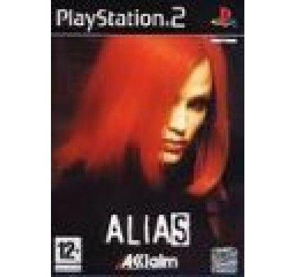 Alias - PC