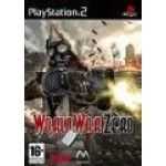 World War Zero - Playstation 2