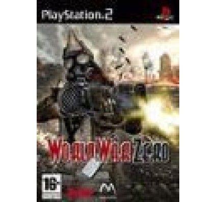 World War Zero - Playstation 2
