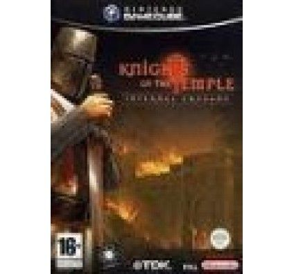 Knights of the Temple - Playstation 2