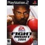 Fight Night 2004 - XBox