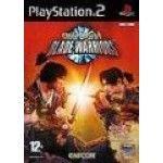 Onimusha Blade Warriors - Playstation 2