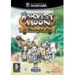Harvest moon : A Wonderful Life - Game Cube