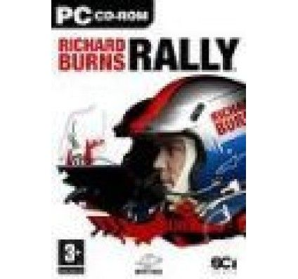Richard Burns rally - Playstation 2