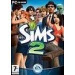 Les Sims 2 - Mac