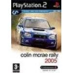 Colin McRae Rally 2005 - Playstation 2