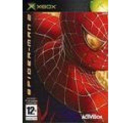 Spider-Man The Movie 2 - PSP