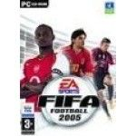 Fifa 2005 - Game Boy Advance