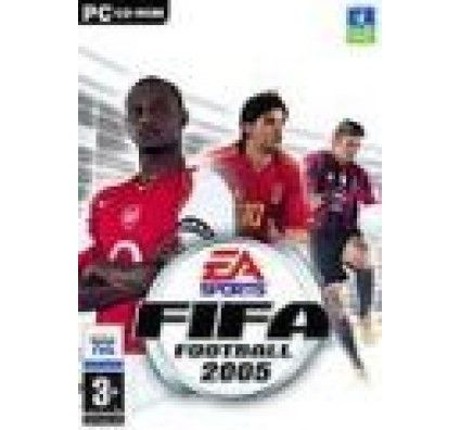 Fifa 2005 - Playstation