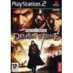 Demon Stone : forgotten realms - Playstation 2