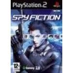 Spy Fiction - Playstation 2