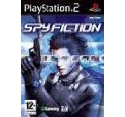 Spy Fiction - Playstation 2