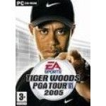 Tiger Woods PGA Tour 2005 - PC